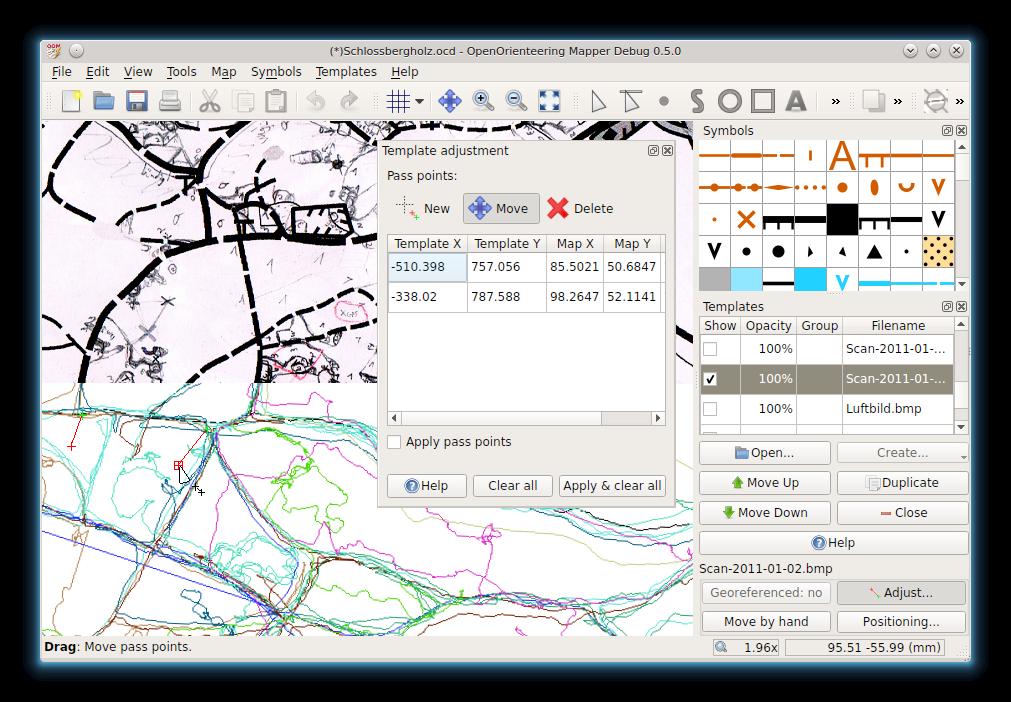Mapper   OpenOrienteering