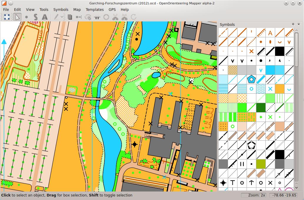 OpenOrienteering   Open Source Orienteering Software