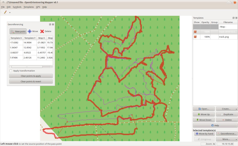 OpenOrienteering | Open Source Orienteering Software
